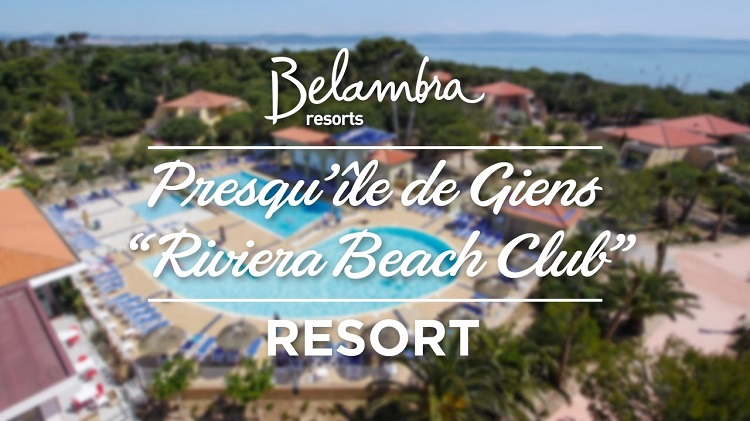belambra rivera beach club
